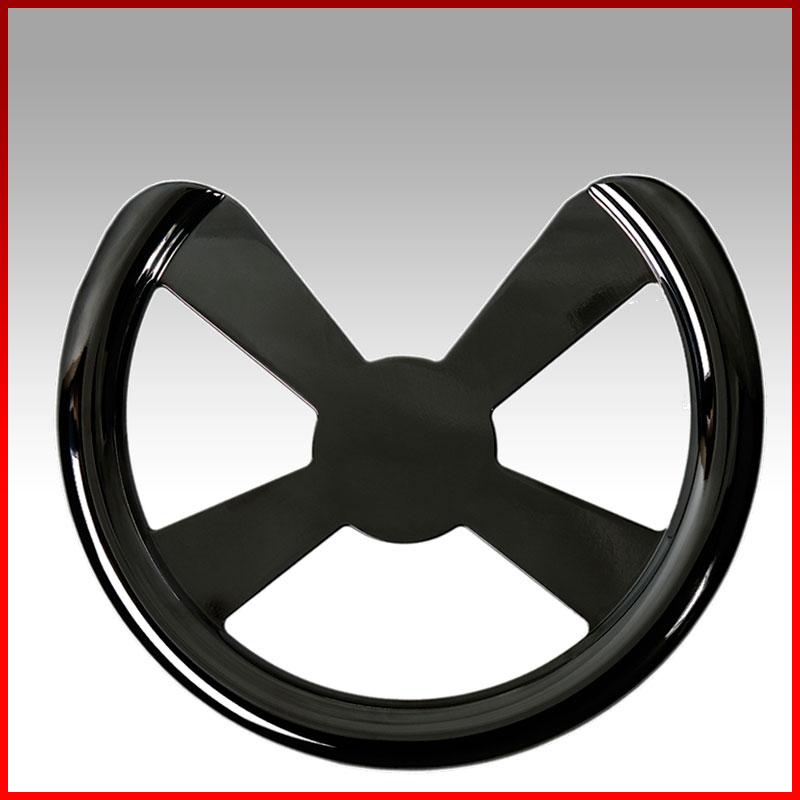 Steering Wheel – LRP Wheels – Custom Designed Drag Racing